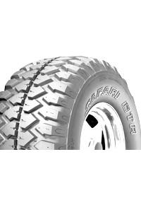 Safari DTR Tires